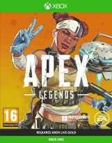Apex Legends - Lifeline Edition (XBOX1)