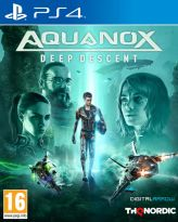 hra pre Xbox One Aquanox: Deep Descent