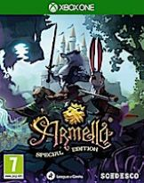 Armello - Special Edition (XBOX1)