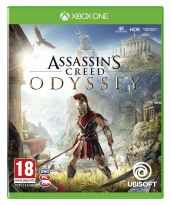 hra pre Xbox One Assassins Creed: Odyssey