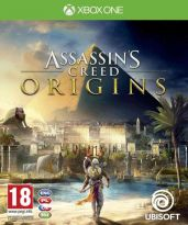 Assassins Creed: Origins CZ (XBOX1)