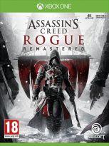 Assassins Creed: Rogue - Remastered (XBOX1)
