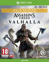 Assassins Creed: Valhalla - Gold Edition (XBOX1) + DLC