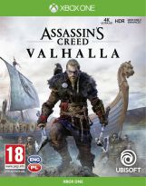 hra pre Xbox One Assassins Creed: Valhalla