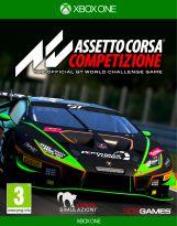 Assetto Corsa Competizione (XBOX1)