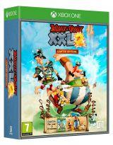 hra pro Xbox One Asterix & Obelix XXL2