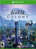 hra pro Xbox One Aven Colony