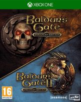 Baldurs Gate I and II: Enhanced Edition (XBOX1)
