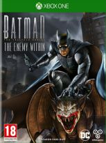hra pro Xbox One Batman: The Enemy Within - The Telltale Series