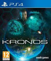 hra pre Playstation 4 Battle Worlds: Kronos