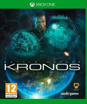 hra pre Xbox One Battle Worlds: Kronos
