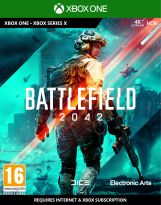 hra pro Xbox One Battlefield 2042
