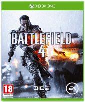 hra pre Xbox One Battlefield 4