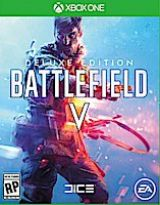 hra pro Xbox One Battlefield V - Deluxe Edition