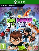 hra pro Xbox One Ben 10: Power Trip