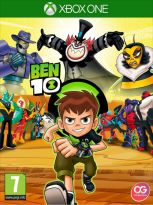 hra pro Xbox One Ben 10