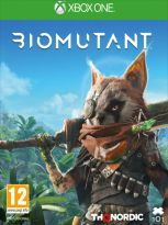 hra pro Xbox One Biomutant