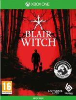 hra pro Xbox One Blair Witch