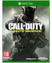 hra pro Xbox One Call of Duty: Infinite Warfare