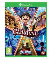 Carnival Games (XBOX1)