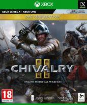 hra pro Xbox One Chivalry 2