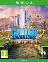 hra pro Xbox One Cities: Skylines - Parklife Edition