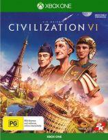 hra pro Xbox One Civilization VI