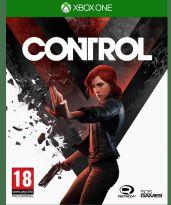 hra pro Xbox One Control