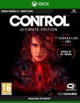 hra pro Xbox One Control - Ultimate Edition