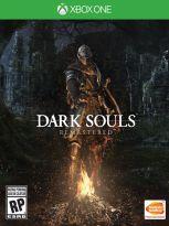 hra pre Xbox One Dark Souls: Remastered