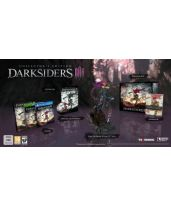hra pre Xbox One Darksiders 3 - Collectors Edition