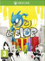 hra pro Xbox One de Blob