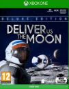 hra pro Xbox One Deliver Us The Moon - Deluxe Edition