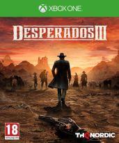 hra pro Xbox One Desperados III