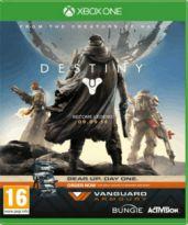 hra pre Xbox One Destiny (Vanguard Armoury Edition)