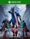 hra pro Xbox One Devil May Cry 5