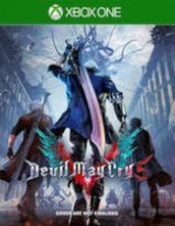 Devil May Cry 5 (XBOX1) + DLC
