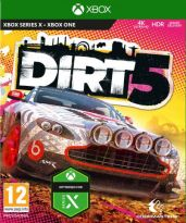 hra pro Xbox One DiRT 5