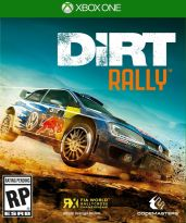 hra pro Xbox One DiRT Rally (Legend Edition)