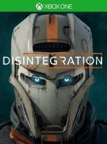 hra pro Xbox One Disintegration