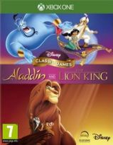 Disney Classic Games: Aladdin and The Lion King (XBOX1)