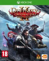 Divinity: Original Sin 2 - Definitive Edition (XBOX1)