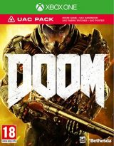 hra pro Xbox One DOOM (UAC edition) [poškozená krabička]