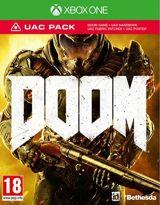 hra pro Xbox One DOOM (UAC edition)