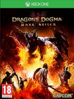 hra pre Xbox One Dragons Dogma: Dark Arisen