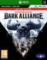 Dungeons & Dragons: Dark Alliance - Day One Edition (XBOX1) + darček DLC
