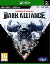 Dungeons & Dragons: Dark Alliance - Steelbook Edition (XBOX1) + darček DLC