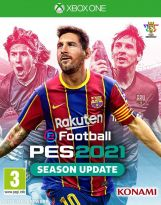 eFootball PES 2021 - Season Update (XBOX1)