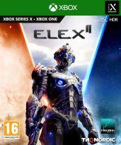 hra pro Xbox One Elex II