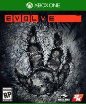 hra pre Xbox One Evolve